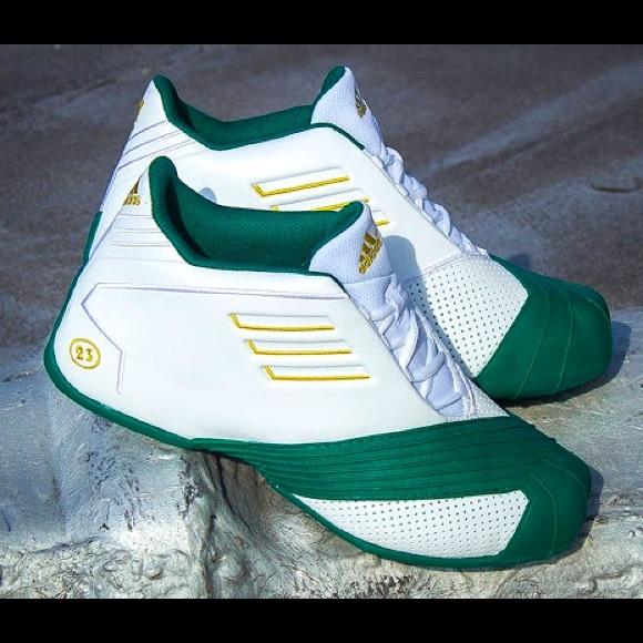 adidas Shoes | Lebron James Tmac 1 Svsm